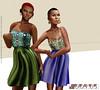 .::Loovus::. B'Dazzled Dress