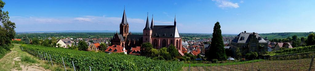 Oppenheim Panorama