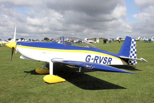 G-RVSR