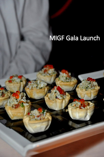 Malaysia International Gourmet Festival MIGF Gala Launch 2014 7