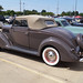 1936 Ford Model 68 2-Door Cabriolet (2 of 2)