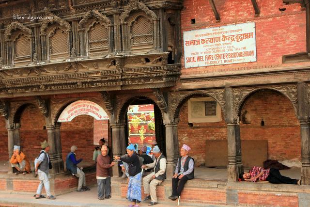 Kathmandu Nepal Pashupatinath