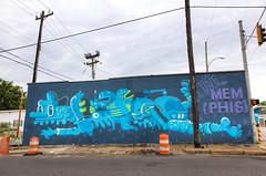 I Love Memphis Broad Avenue
