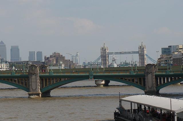 Millennium Bridge 0924