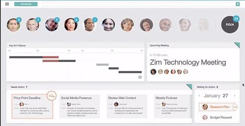 IBM Mail Next