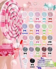 *BOOM* Candy Crusher Gacha