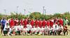Amistoso de Fútbol La Salle y PCIS