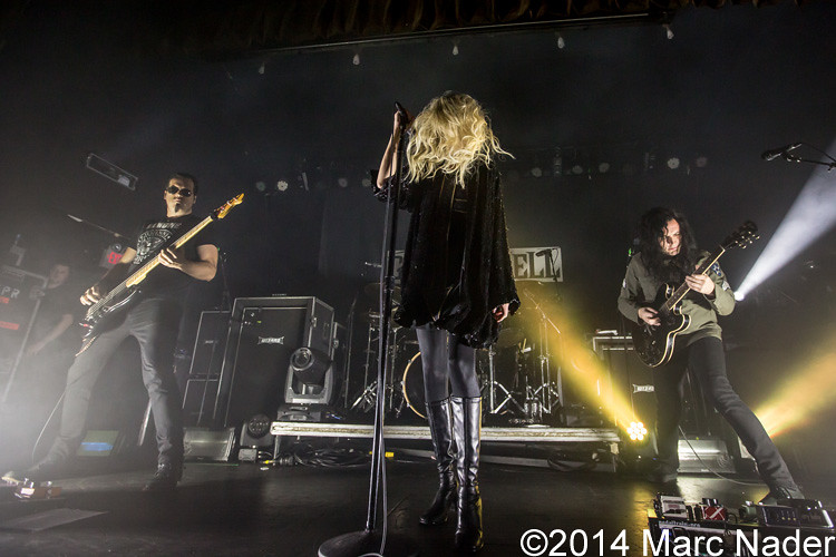 Photos of the pretty reckless from october 26th 2014 at saint the pretty reckless going to hell tour saint andrews hall detroit mi 10 26 14 m4hsunfo