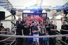 """EC-Boxer """"feiern"""" Oktoberfest in Cuxhaven"""