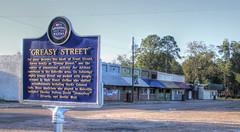Greasy Street