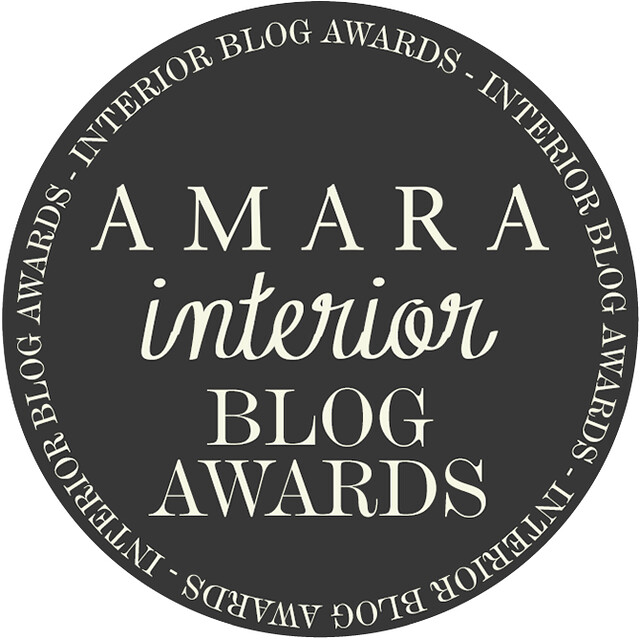 Amara interior blog awards