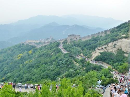 Beijing-Grande Muraille-Badaling 2 (12)