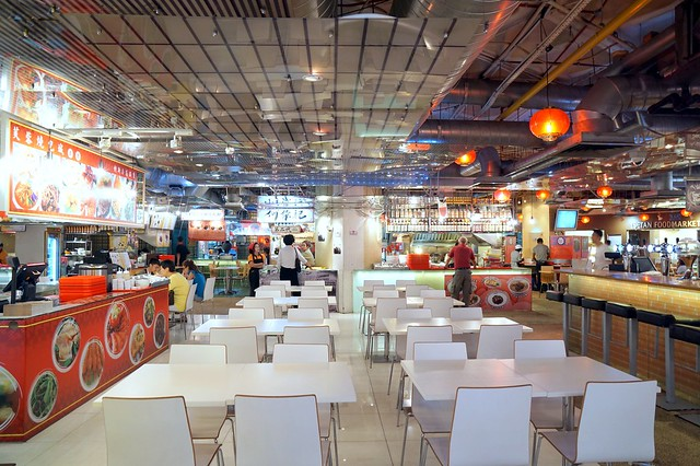 hutong lot 10 - food court in KL - good food-005