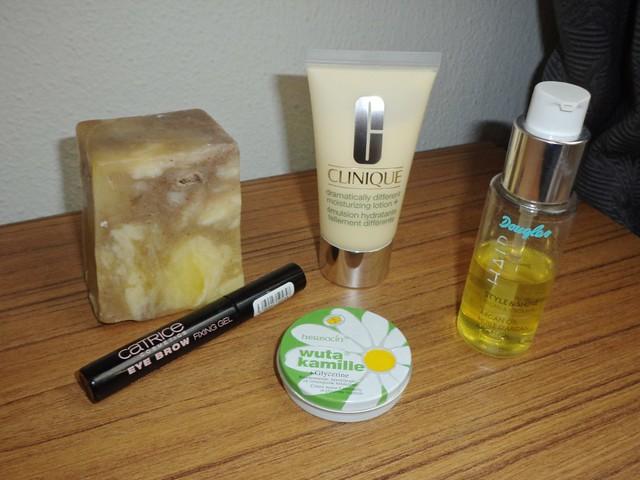 5 producten die ik niet wil missen in de herfst en winter - Clinique, Douglas, Herbacin, Catrice, Lush