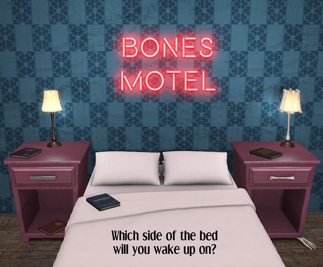 bones motel
