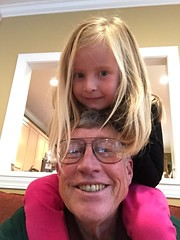 Nora and Grandpa