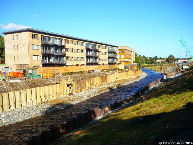 River Dargle Flood Scheme, Bray, Co. Wicklow: P1150796_a