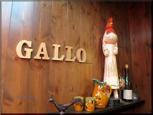 Photo:2014-09-24_T@ka.の食べ飲み歩きメモ(ブログ版)_【四谷三丁目】Gallo(ガッロ)(鶏料理-ワイン)知覧鶏の刺身とタタキは必食でお願いします!_13 By:logtaka