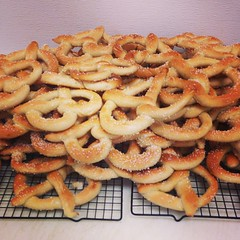 We love making special orders of pretzels! Call us and get set for your Oktoberfest party!