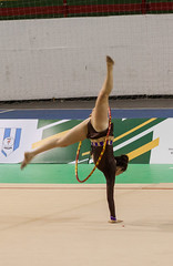 artistic gymnastics(0.0), uneven bars(0.0), floor gymnastics(1.0), individual sports(1.0), sports(1.0), performing arts(1.0), gymnastics(1.0), gymnast(1.0), entertainment(1.0), rhythmic gymnastics(1.0),