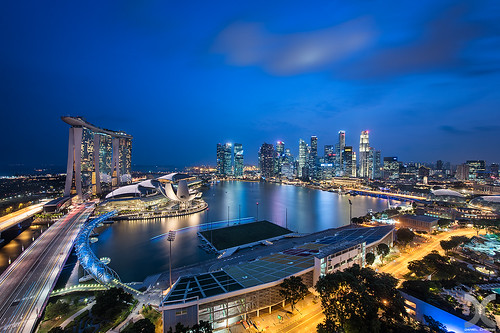 blue digital marina bay nikon singapore sands mbs blending d810 nikkor1424mmf28 lenskirt