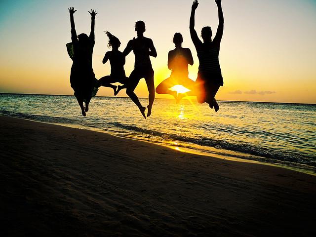 just jump rd