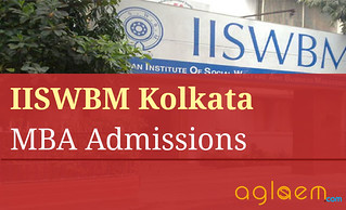 IISWBM Kolkata MBA and MHRM Admission 2016
