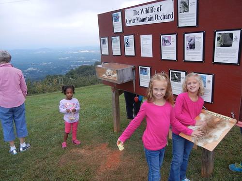Sept 19 2014 Carter Mountain 2nd grade (18)