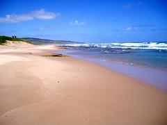 Barbados Empty Beach 063