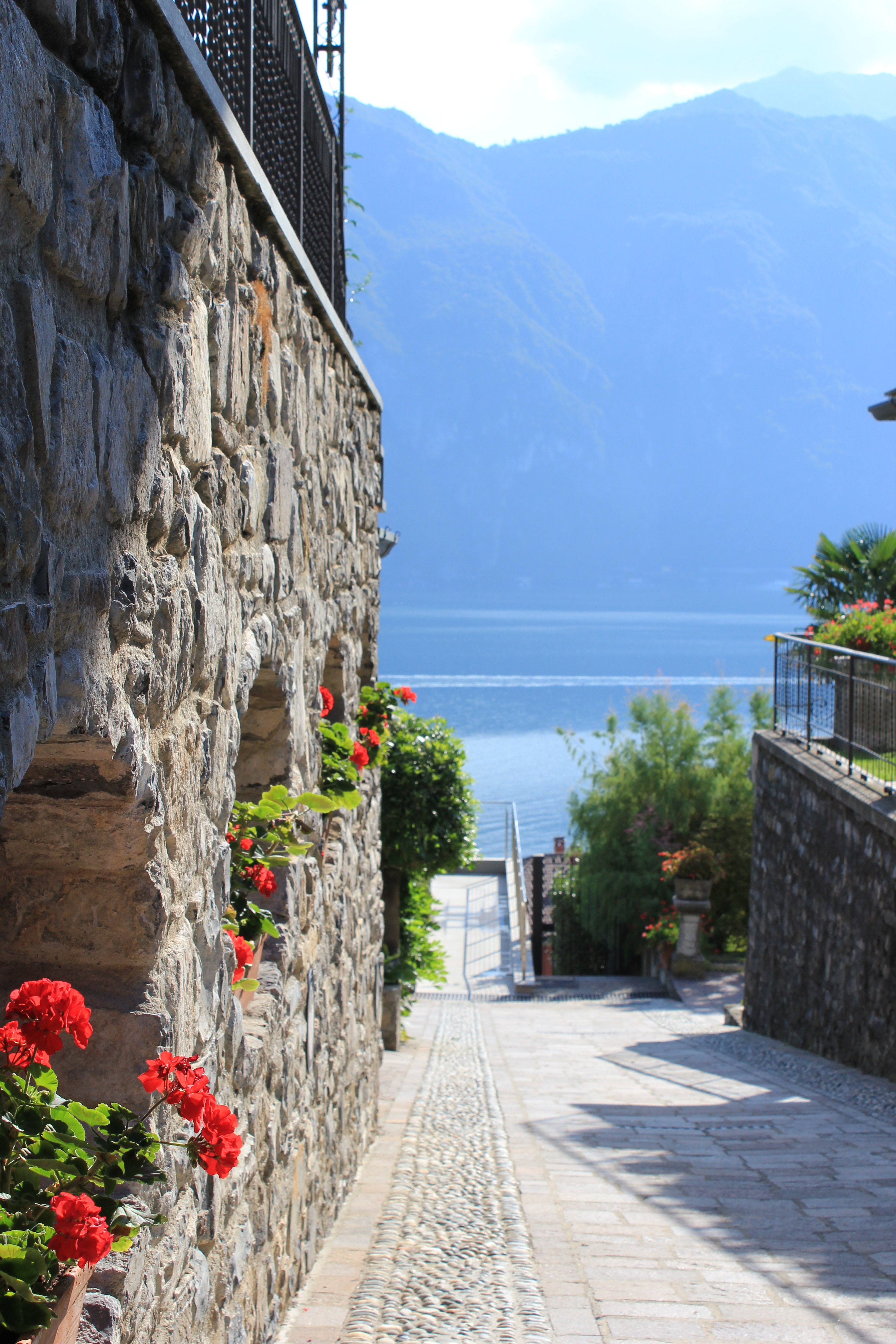bellagio como italy hotel belvedere