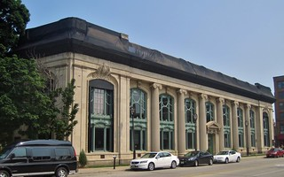 Imagen de Milwaukee County Historical Center. wisconsin milwaukee 1910s renaissancerevival milwaukeecounty charleskirchoff thomasleslierose