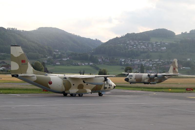 FRA: Photos d'avions de transport - Page 20 15558639316_8220c894d5_b