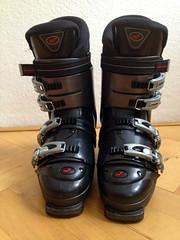 Lyžařské boty (přeskáče) NORDICA F5.2, velikost EU - titulní fotka