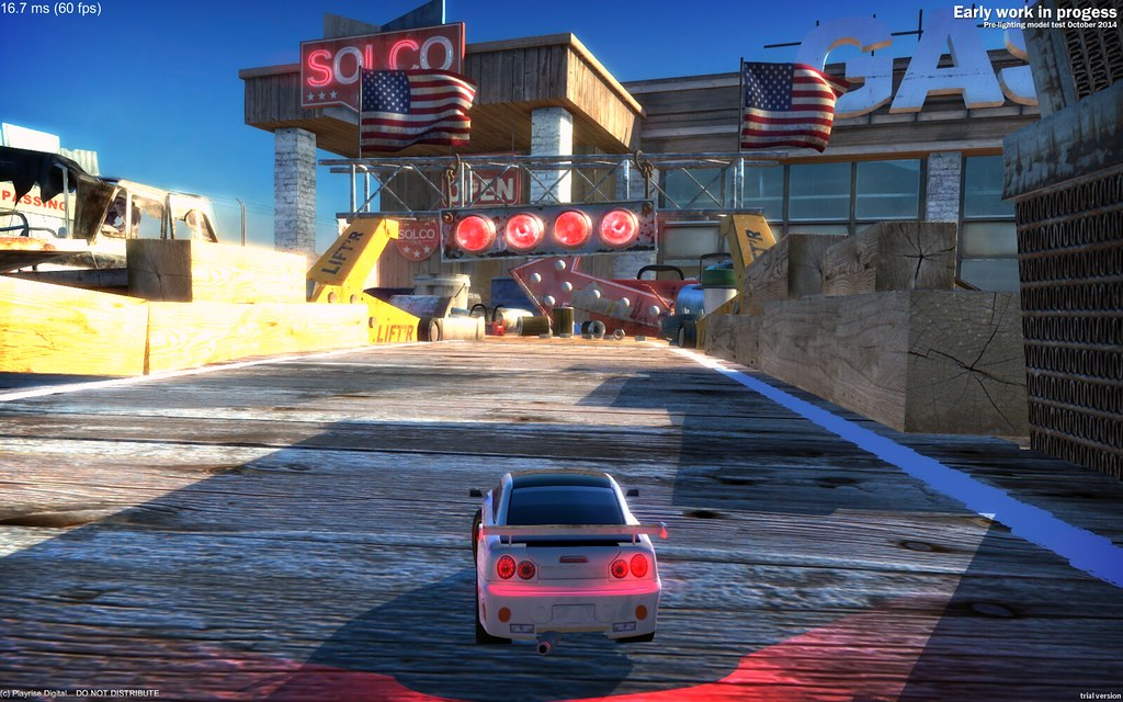 Table top racing world tour announced for ps4 playstation blog europe - Times table racing car game ...