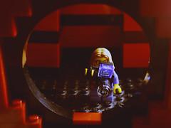 Lego Selfie