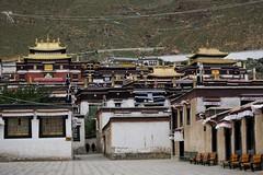 Shigatse, Tashilhunpo Monastery