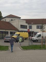 Wuthenow/Neuruppin/Rheinsberg October 2014