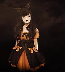 ~halloween lolita~