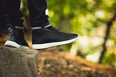 Nike Lunar Chukka Woven