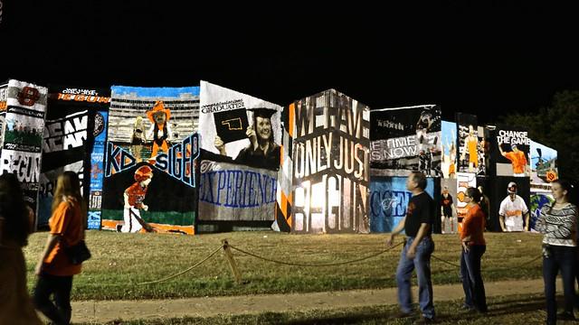Oklahoma State University Homecoming 2014 Flickr Photo Sharing