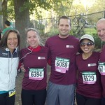 5-Mile Race - 26 October 2014