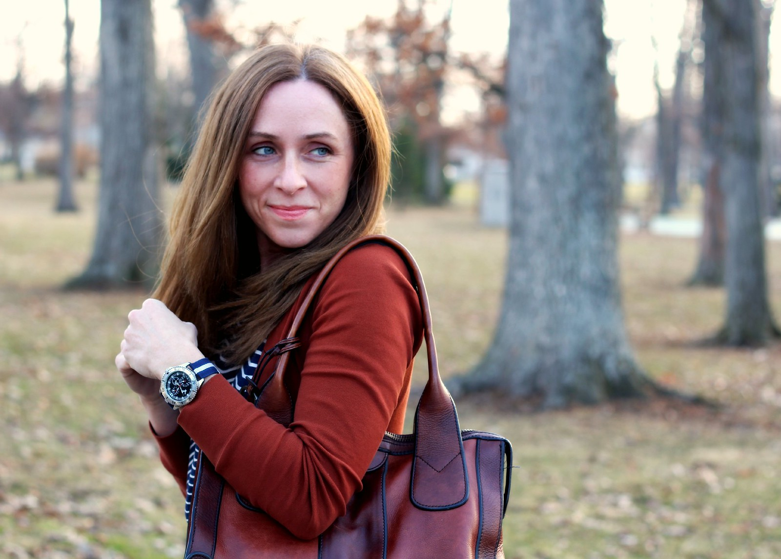 how to dress modestly via Kristina J blog