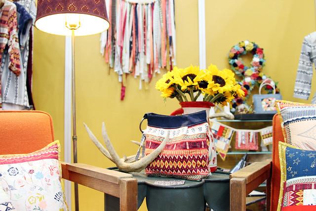 2014 Fall Quilt Market