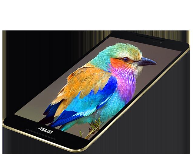 Fonepad 8 chiếc tablet mang phong cách hoàn toàn mới - 42421