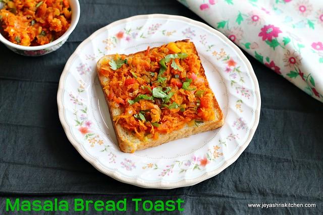 bread-masala-toast