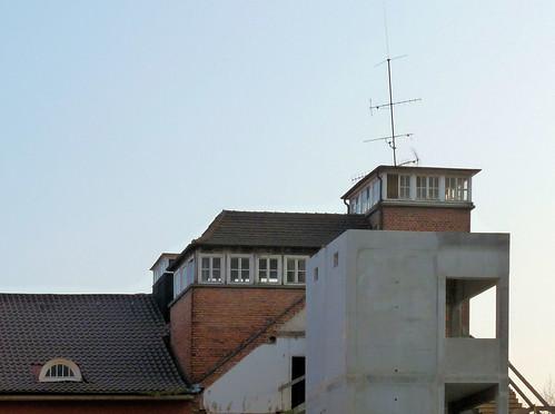 Hengstenberg Areal - alles schon weg