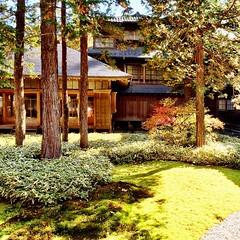 Imperial villa #nikko