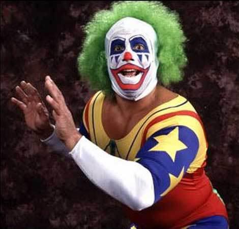 Злобный клоун секс фото 15-556