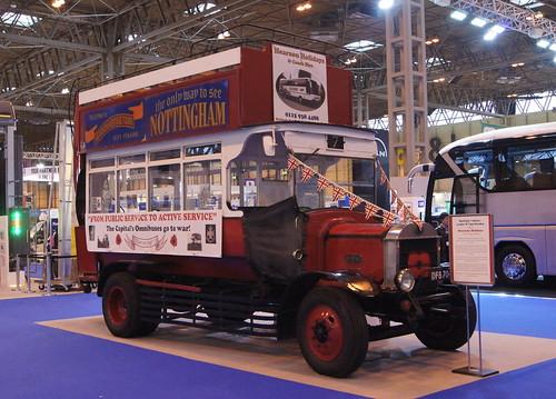 Euro Bus Expo 2014 - B Type