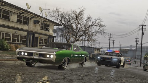 Photo:gta v ps4 (11) By:PlayFront_de